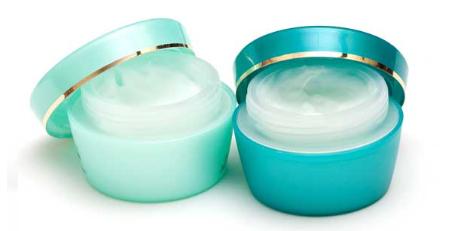 Algopack cosmetic packaging