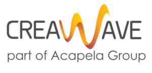 Creawave Acapela Group Vocal interfaces