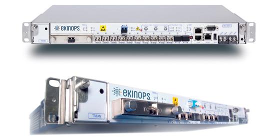 Ekinops transponders