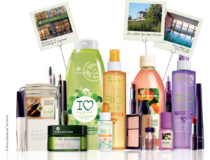 Rocher Group Cosmetics