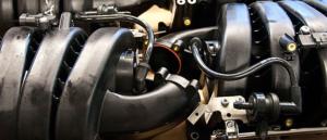 Mann-Hummel car industry