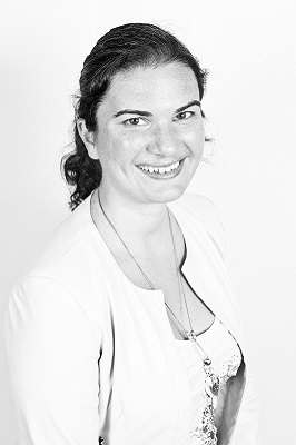 Nathalie LIEHOUN Project manager