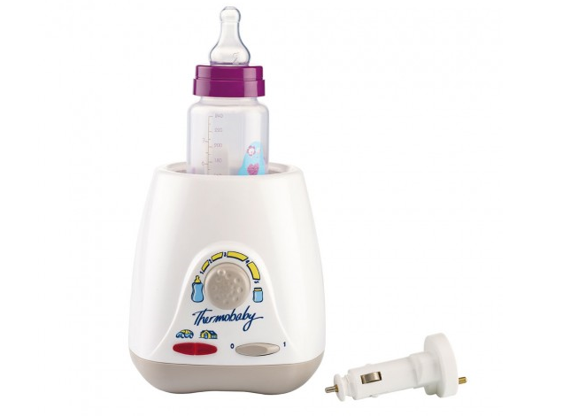 Thermobaby bottle warmer