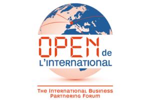 Open de l'International – 3rd July 2017 – Saint Brieuc : the international business partnering forum
