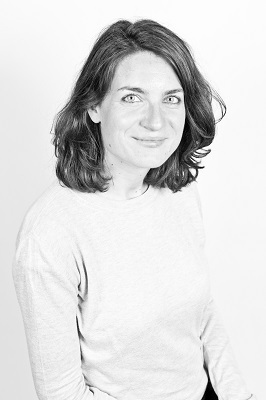 Amélie Le Gall Project Manager