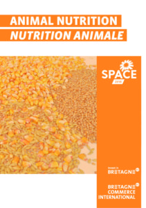 Space 2018 - Exhibitors list - Animal Nutrition