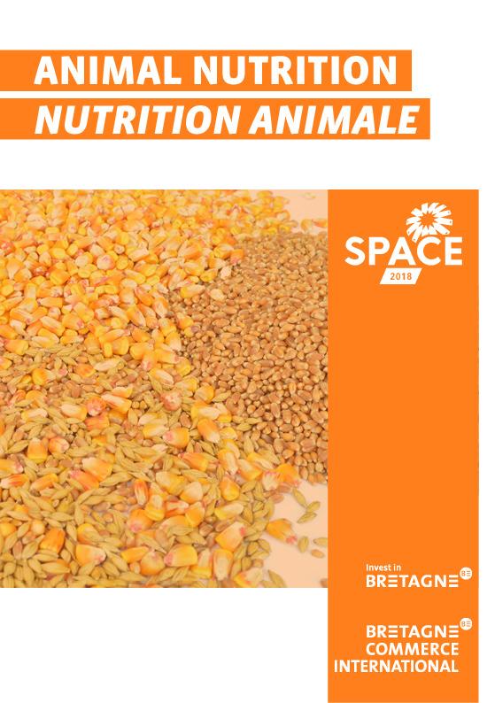 Space 2018 - Exhibitors list - Animal Nutrition