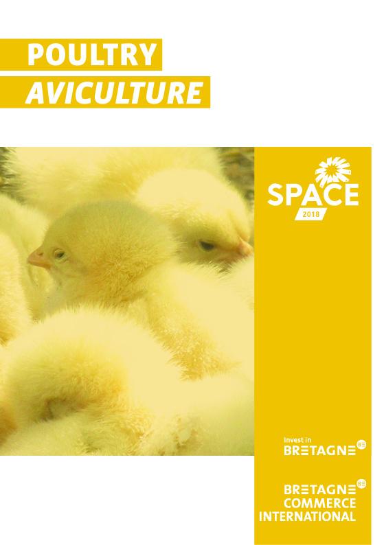 Space 2018 - Exhibitors list - Poultry