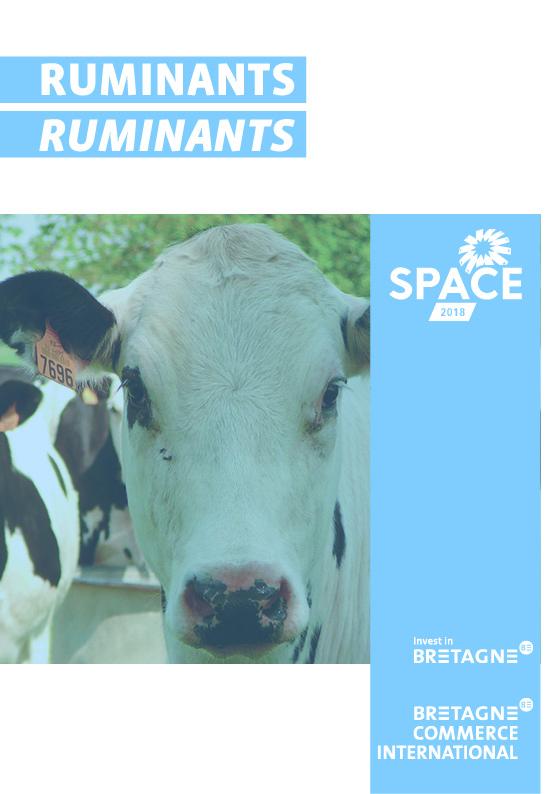 Space 2018 - Exhibitors list - Ruminants
