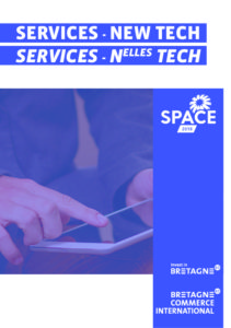 Space 2018 - Exhibitors list - Services New Tech
