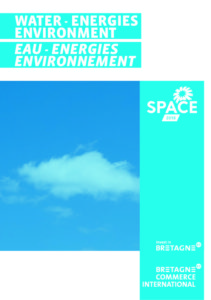 Space 2018 - Exhibitors list - Water, Environment