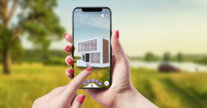 Artefacto brings augmented reality to all with its Urbasee app. Photo credit : Urbasee