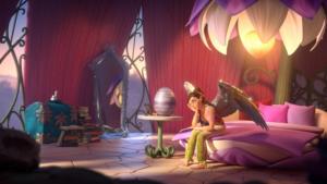 o2o studios involved in the animated movie Balaya. Photo credit : o2o studios