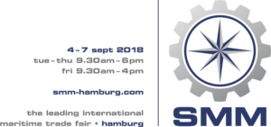 SMM, Hamburg, 4-7 September 2018