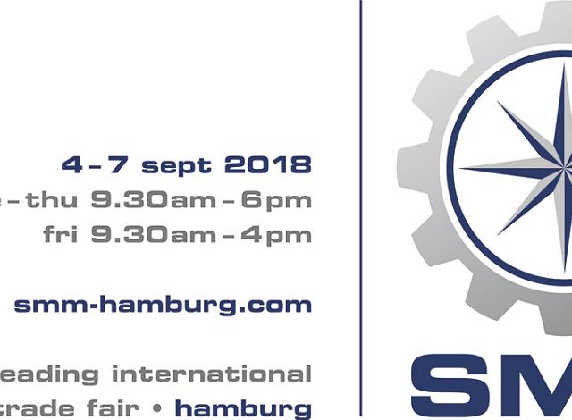 SMM, Hamburg, 4-7 September 2018