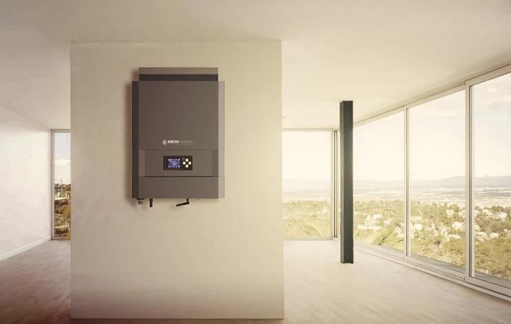Imeon Energy smart inverter