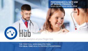 Openhealth company, The Hub