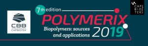Polymerix: biobased polymers for sustainable innovations