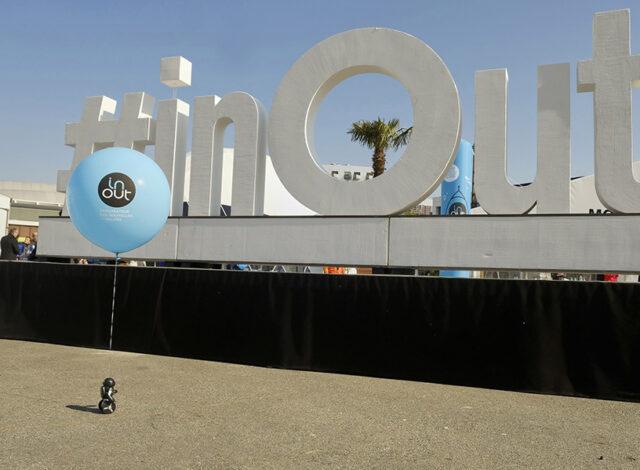 InOut, mobilité intelligente, 14-17 mai 2020, Rennes