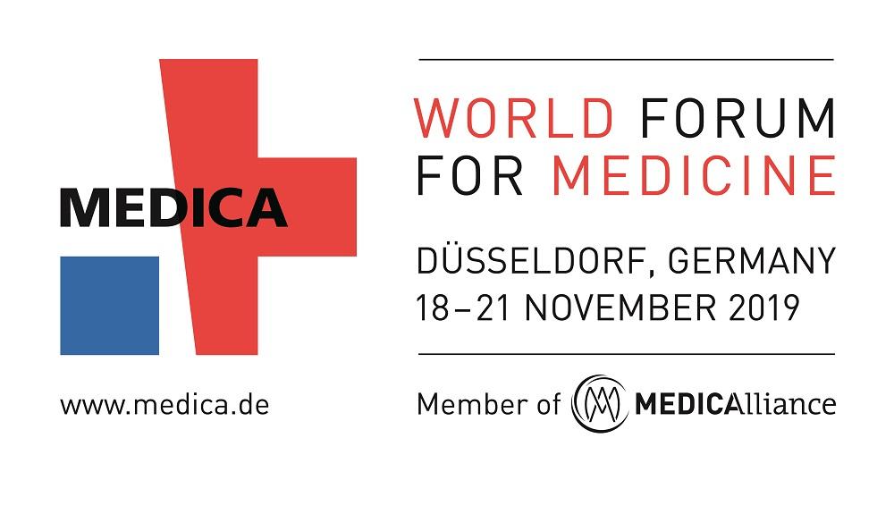 Medica 2019, Düsseldorf